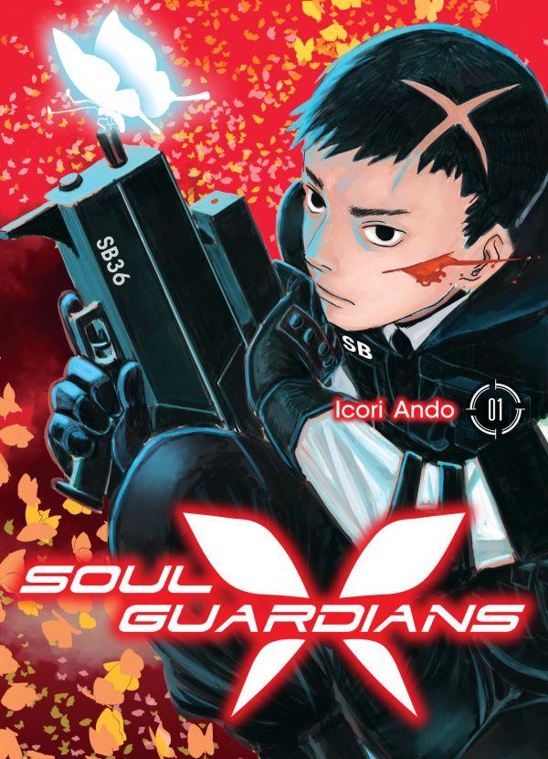 Critique Soul guardians 1