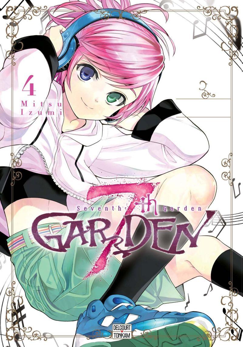 Sorties manga du 31/01/2018