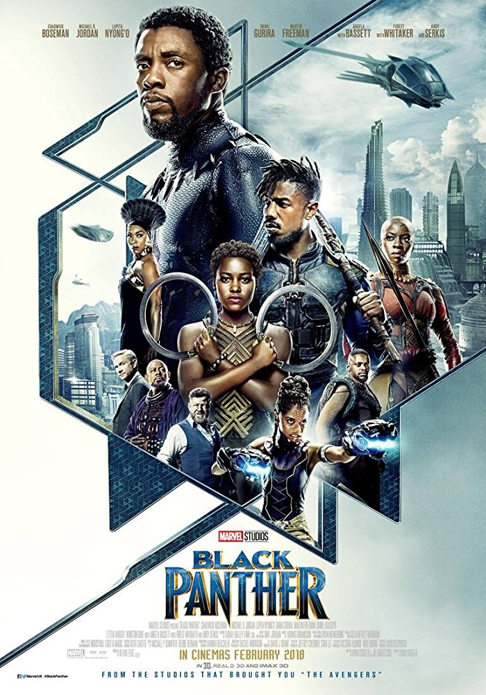 BLACK PANTHER, LA CRITIQUE [SANS SPOILER]