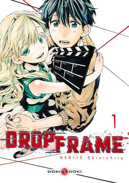 Drop Frame chez Doki-Doki