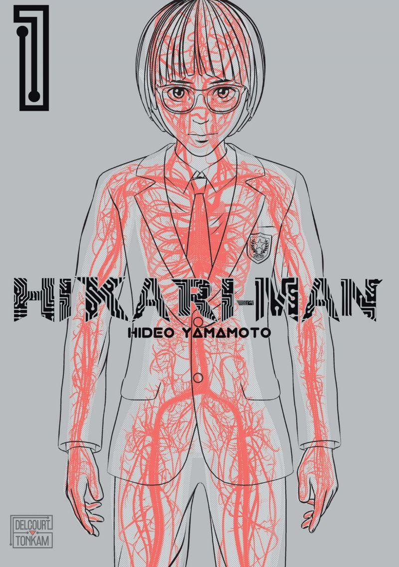 Lecture en ligne Hikari Man