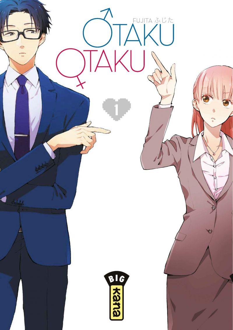 Lecture en ligne : Otaku Otaku