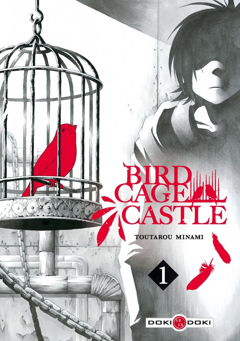 Sorties manga du 02/05/2018