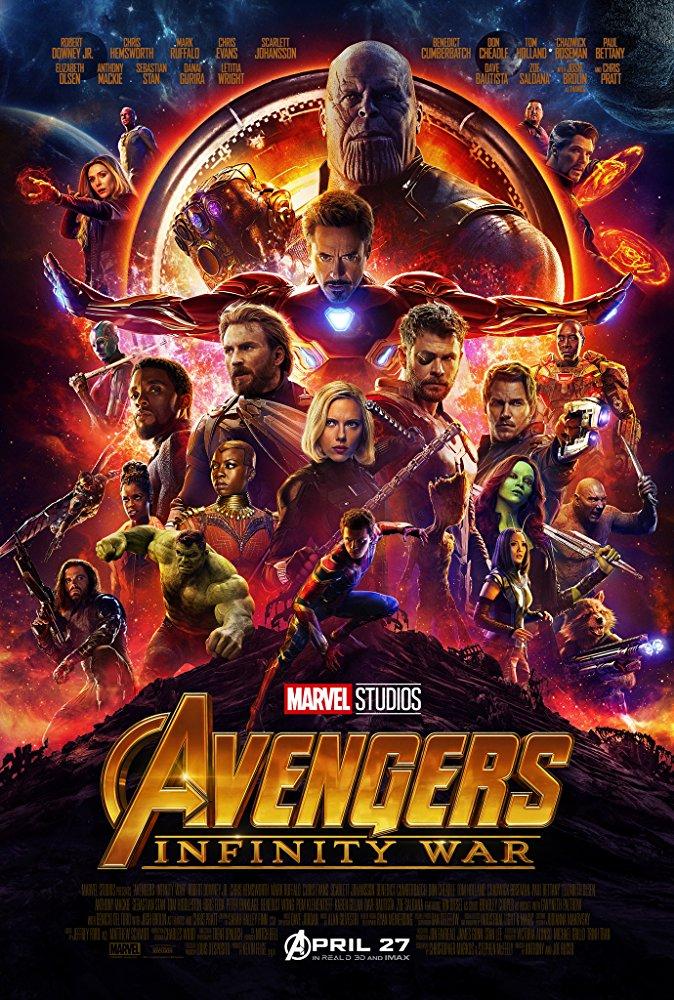 Avengers : Infinity Wars - L'avis du forum !