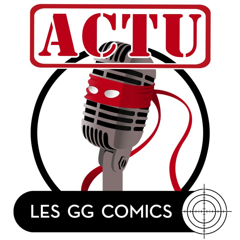 Les GG comics Actu #3 : Infinity Softcovers !