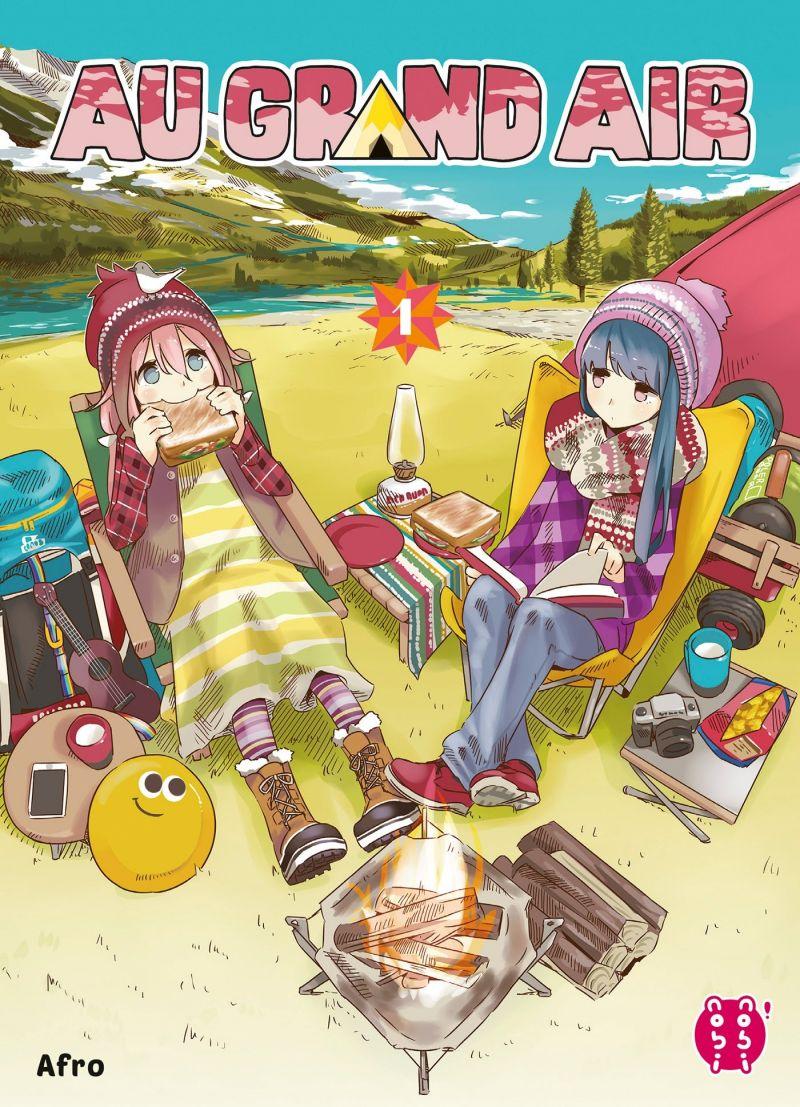 Sorties manga du 23/05/2018