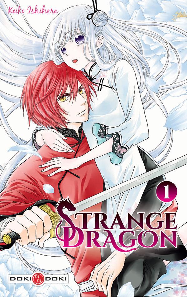 Strange Dragon chez Doki-Doki