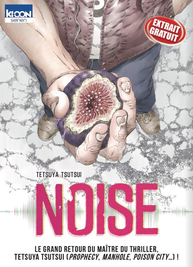 Lecture en ligne : Noise
