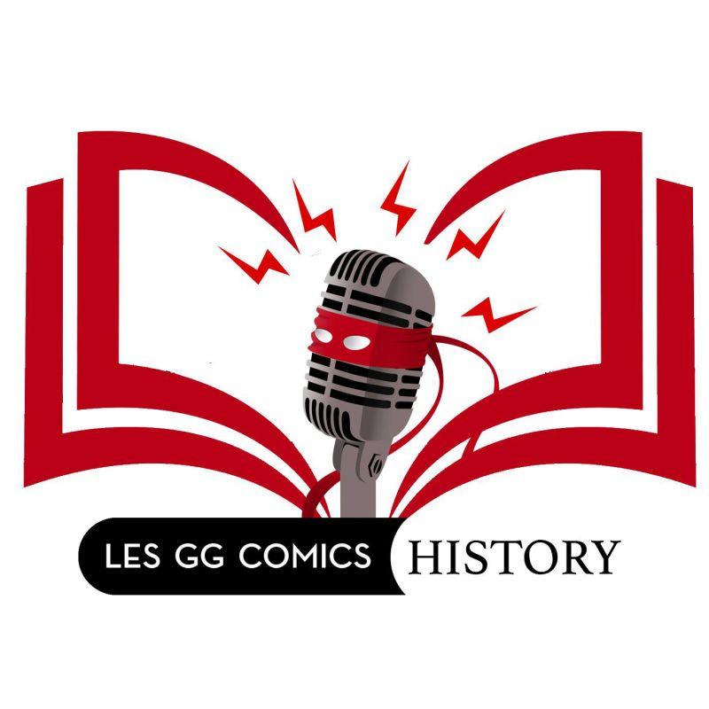Les GG comics History #004 : 1992-1993 (partie 2)