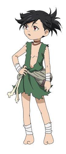 Le manga Dororo adapté en animé