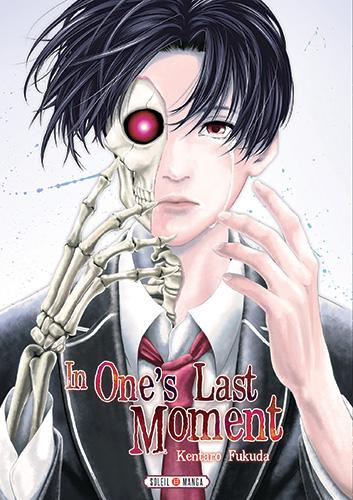 In One's Last Moment en novembre chez Soleil Manga