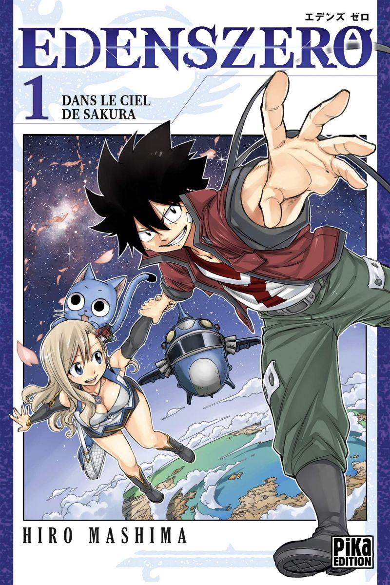 Sorties manga du 10/10/2018