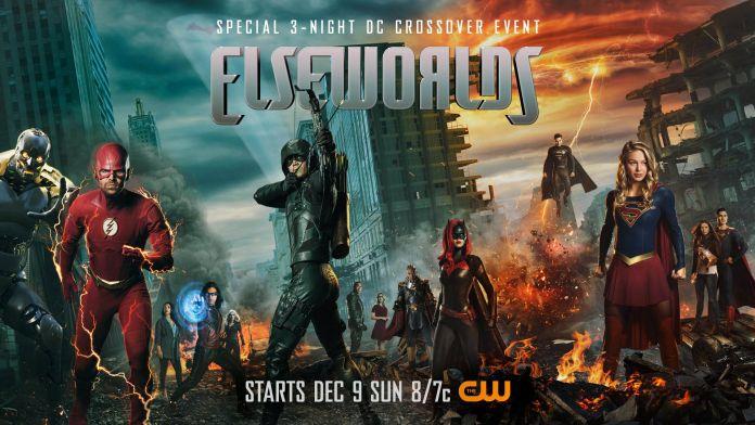 News Cathodiques : Arrow, Sabrina, Deadly Class, Preacher, Runaways....