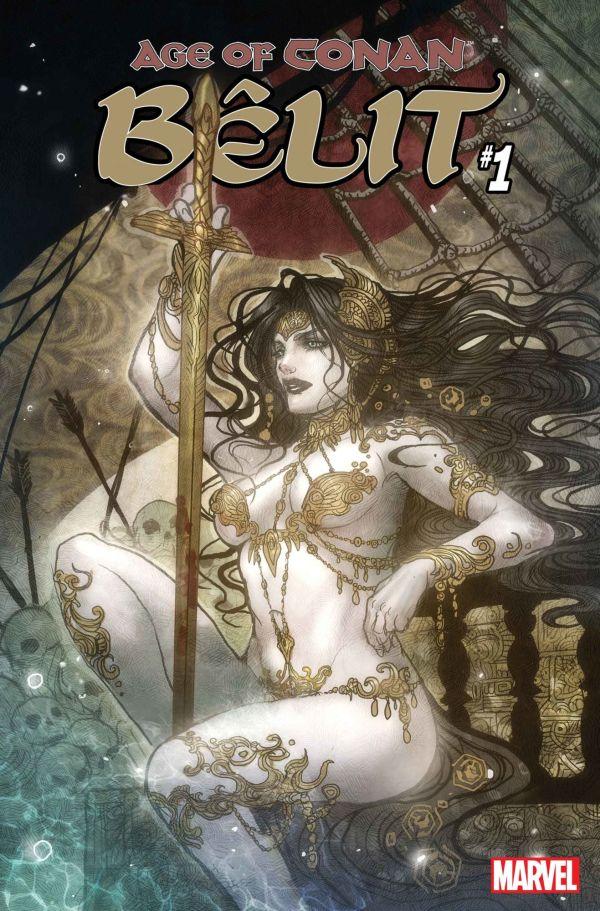 Actu V.O. : Age of Conan !