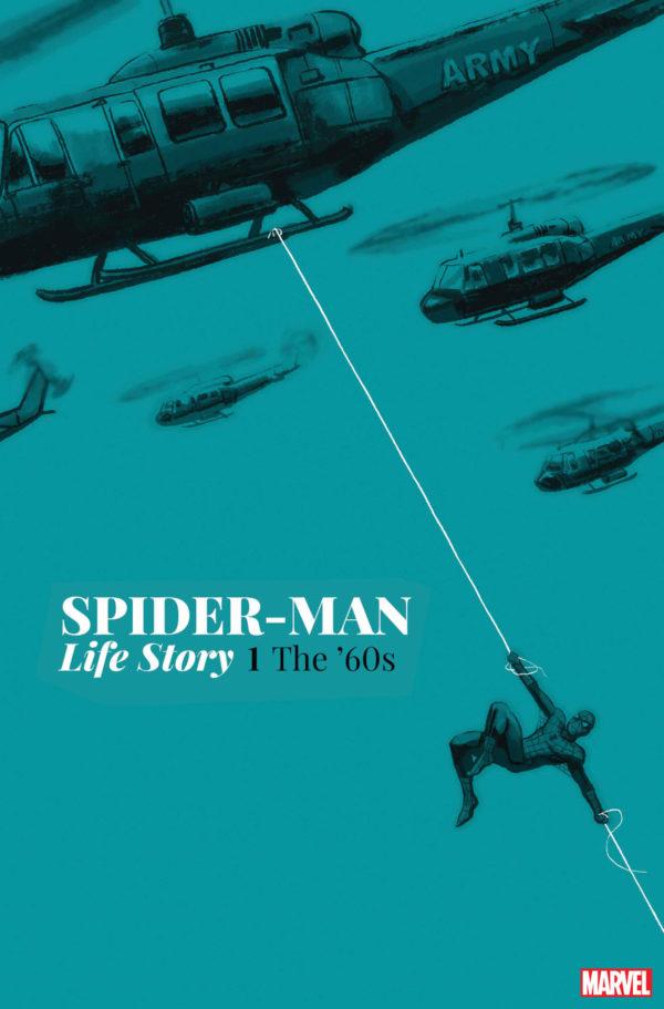 Actu V.O. : Spider-Man - Life Story !