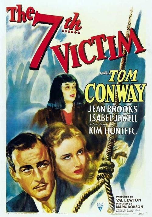 Retour vers le passé : La Septième Victime (1943)