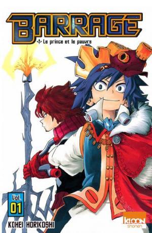 Sorties manga du 03/01/2019