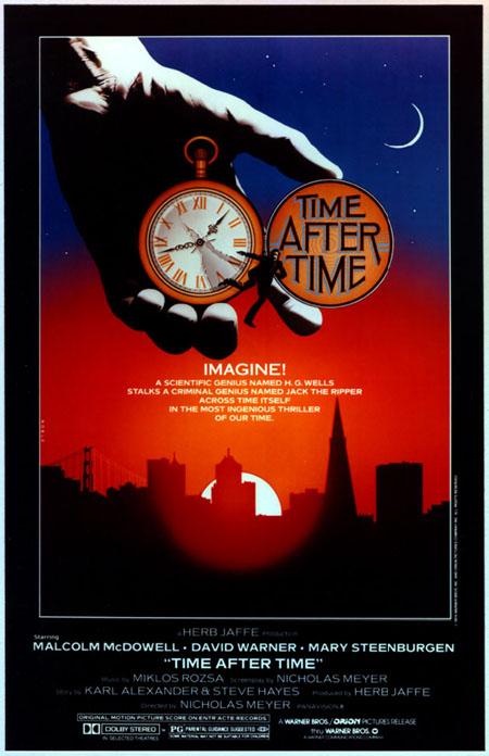 Retour vers le passé : C'était demain (1979)