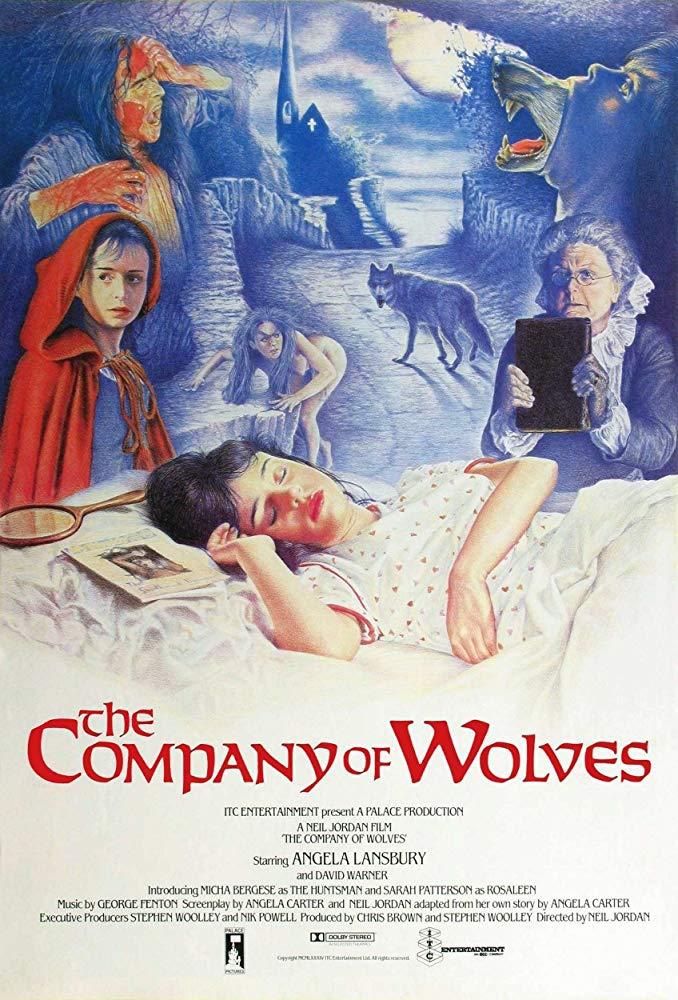 Retour vers le passé : La Compagnie des Loups (1984)