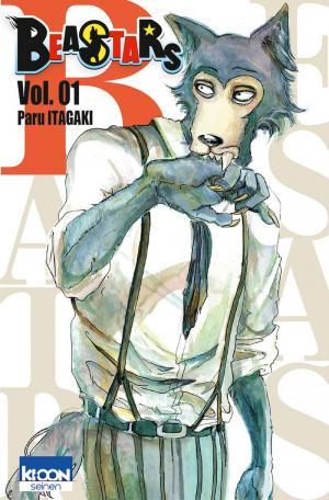 Sorties manga du 24/01/2019