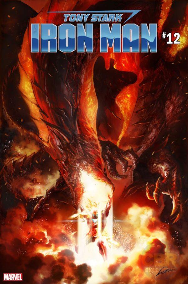 Actu V.O. : Iron Man, Spider-Man et la Guerre des Royaumes