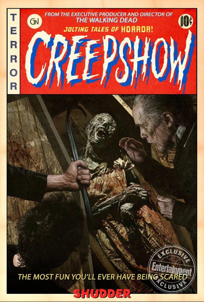Creepshow, la série TV !