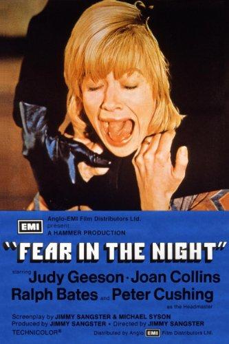 Retour vers le passé : Sueur froide dans la nuit (1972)