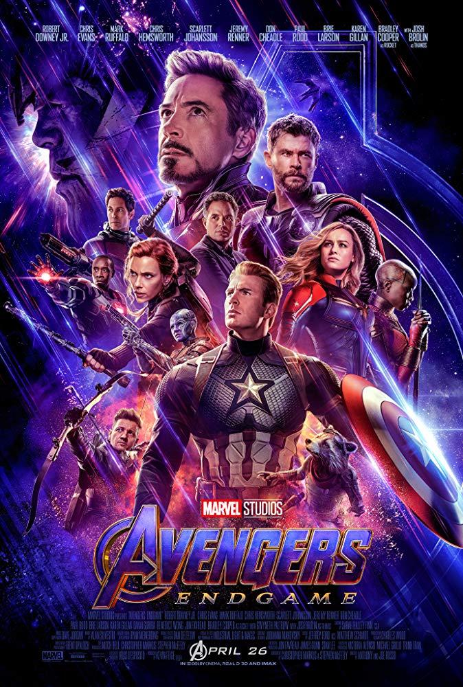 Bande-annonce : Avengers - Endgame
