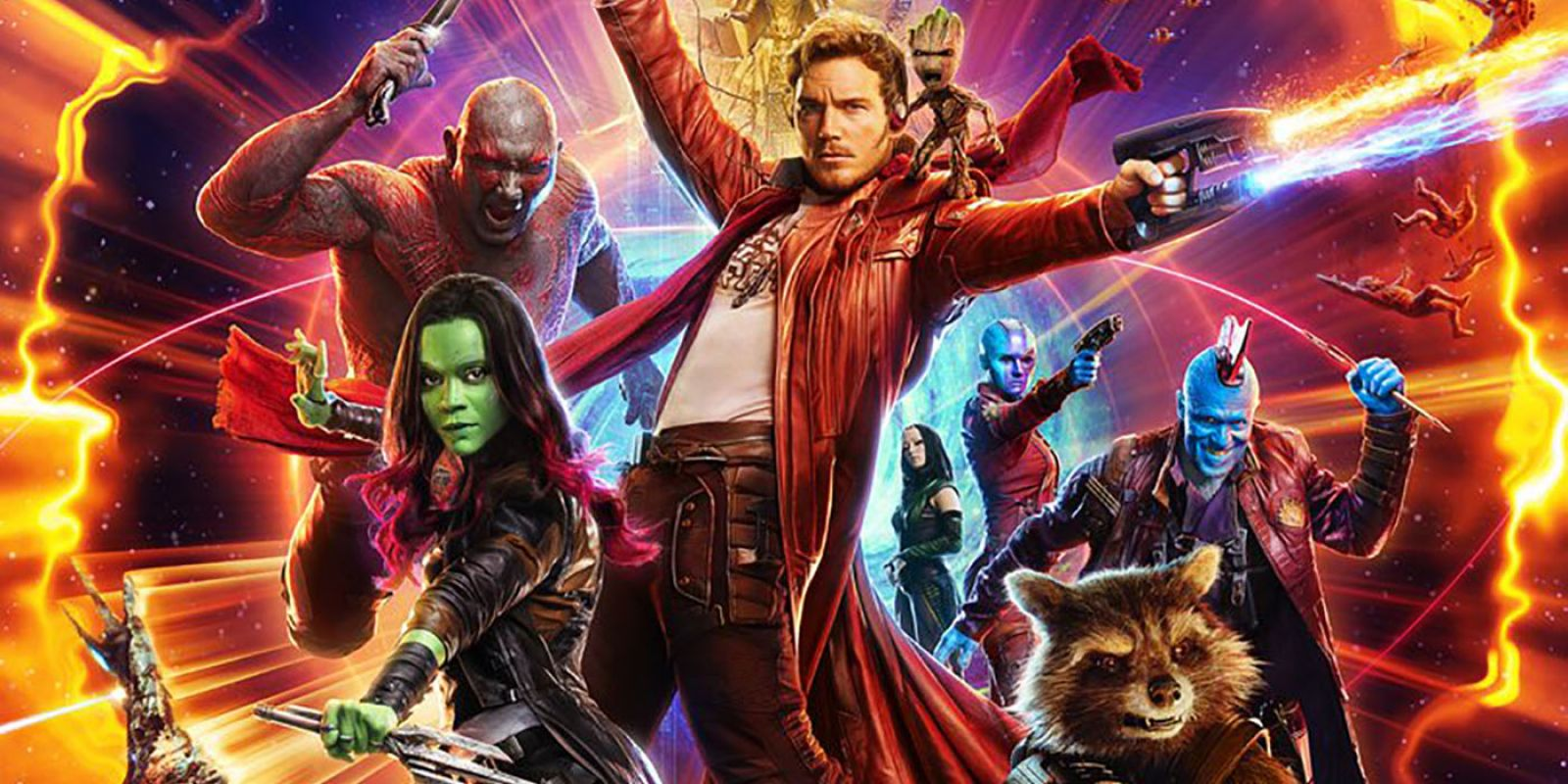 James Gunn ré-engagé par Marvel et Disney !