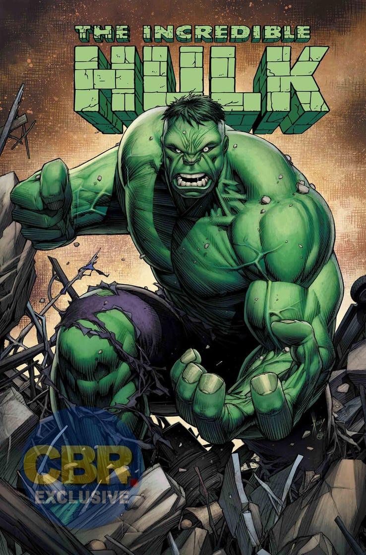 Actu V.O. : Incredible Hulk - Last Call