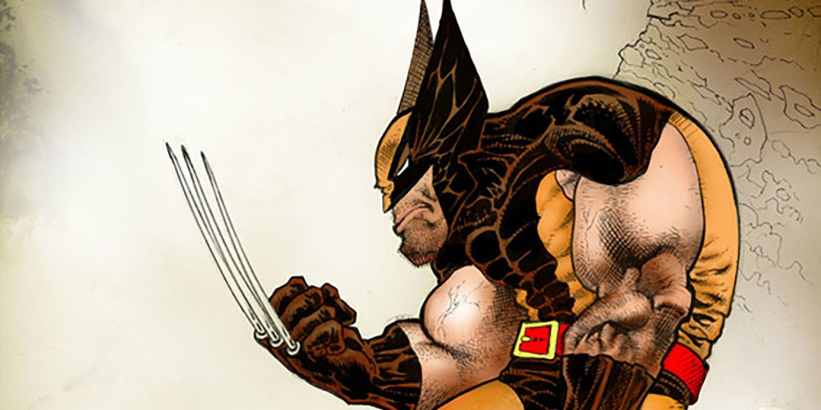 Actu V.O. : Wolverine - Exit Wounds