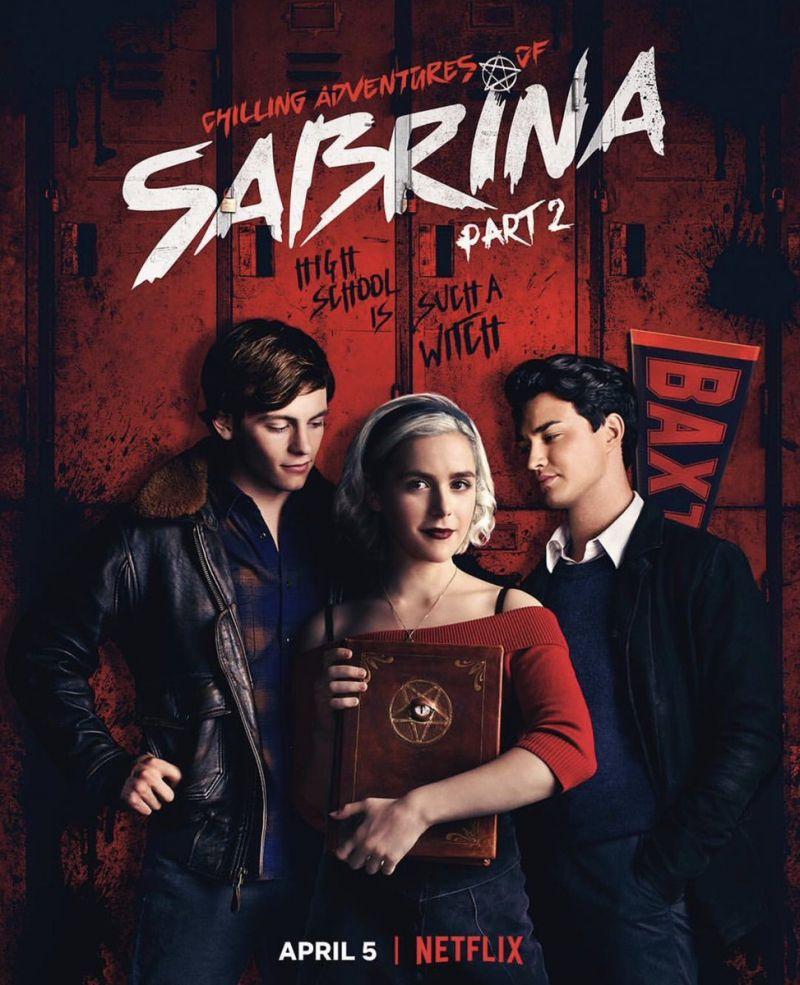 Bande-annonce : Les Nouvelles Aventures de Sabrina, saison 2