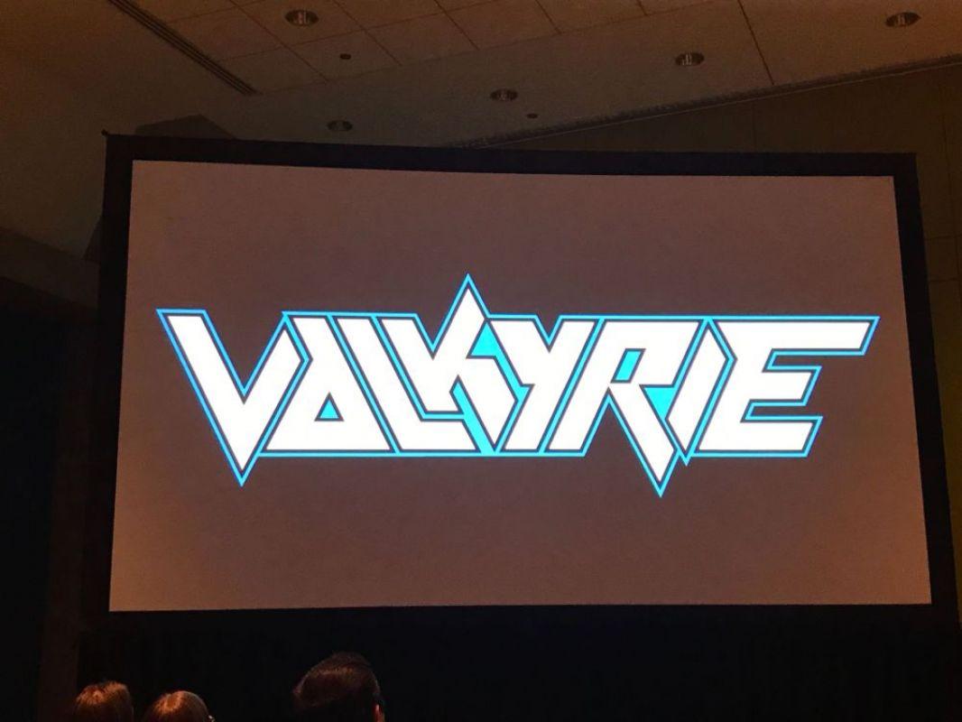 Actu V.O. : Une série pour la Valkyrie !
