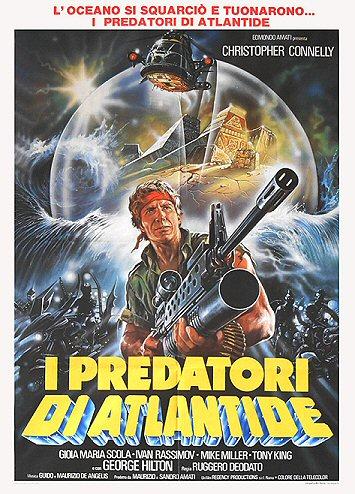 Retour vers le passé : Les Prédateurs du Futur (1983)