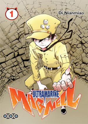 Sorties manga du 12/04/2019