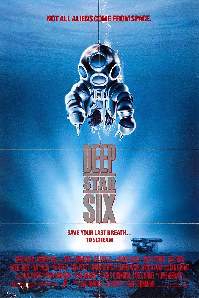 Retour vers le passé : M.A.L. - Mutant Aquatique en Liberté (1989)