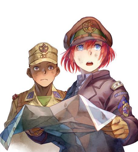 Un nouveau manga pour Rei Hiroe