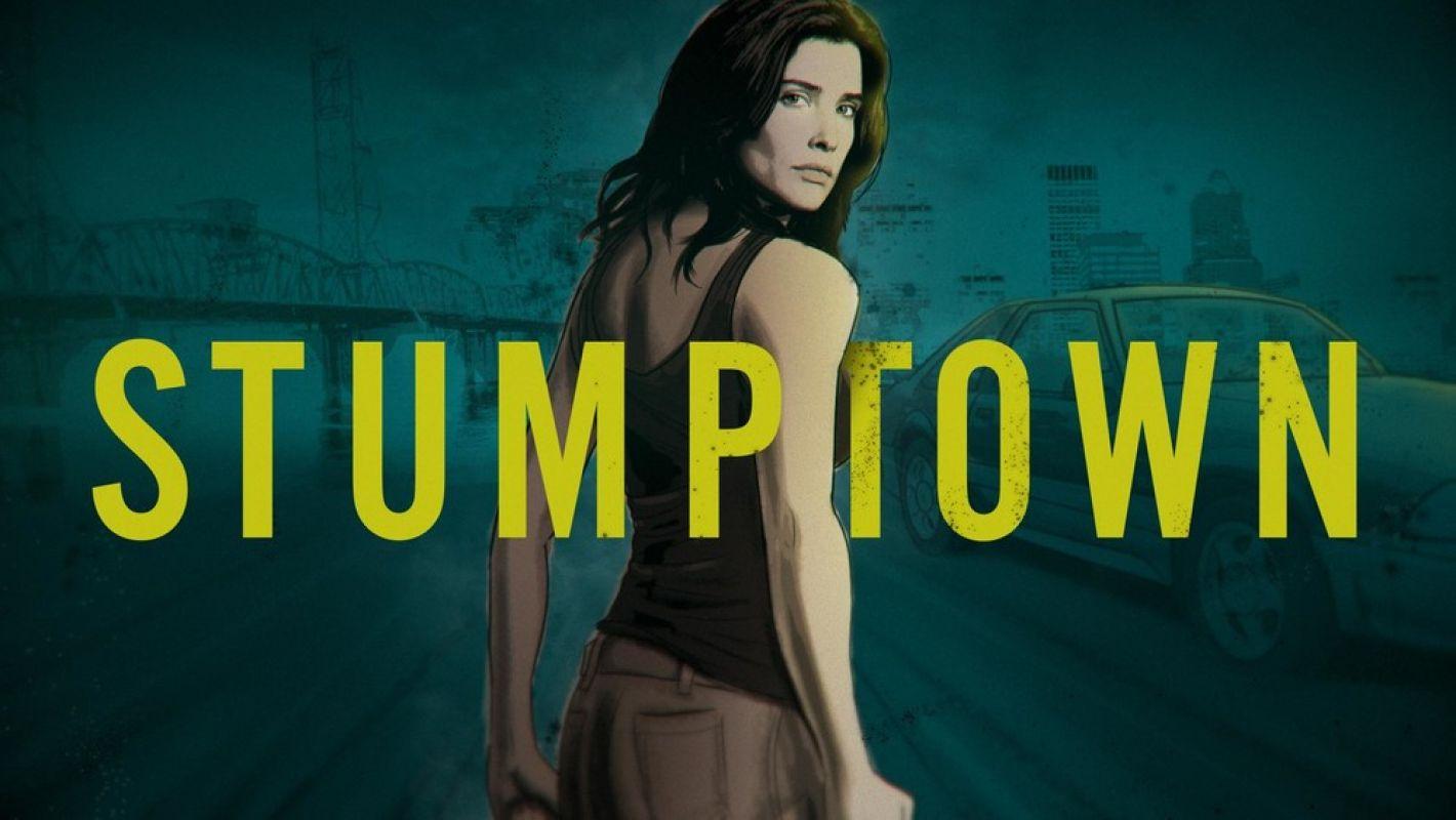 Bande-annonce : Stumptown, saison 1