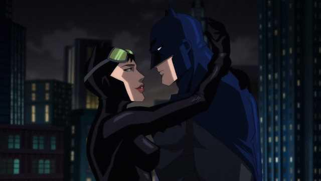 Bande-annonce : Batman - Hush