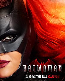 Bande-annonce : Batwoman, saison 1