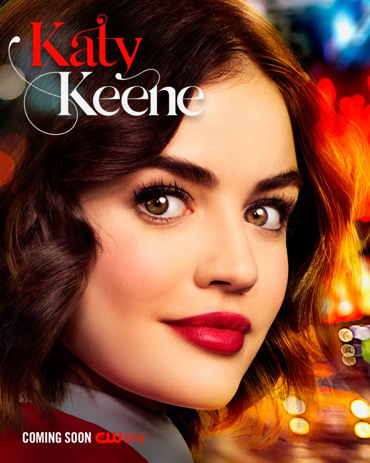 Bande-annonce : Katy Keene, saison 1