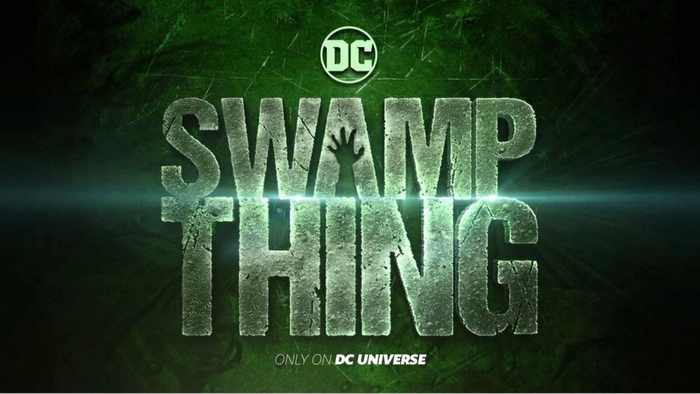Bande-annonce : Swamp Thing, saison 1