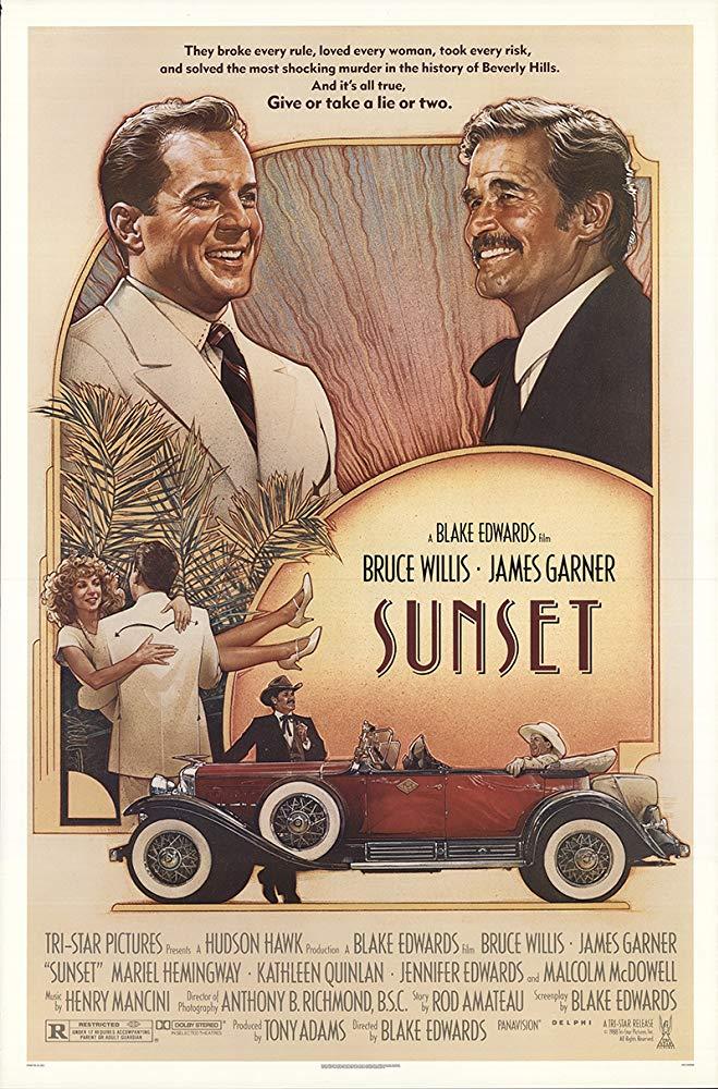Retour vers le passé : Meurtre à Hollywood (1988)