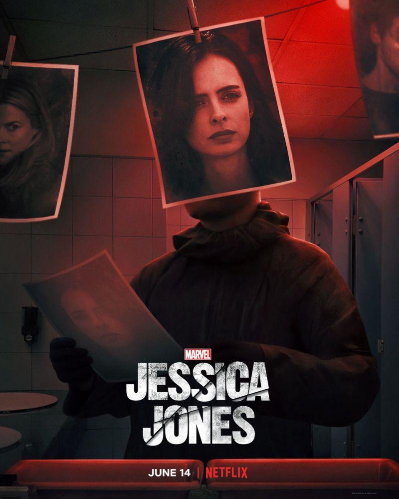 Bande-annonce : Jessica Jones, saison 3