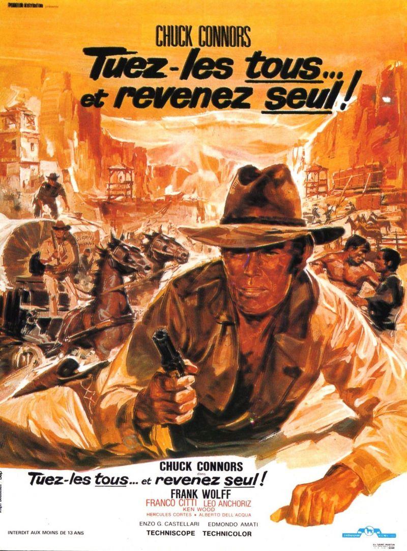 Retour vers le passé : Tuez-les tous...et revenez seul ! (1968)