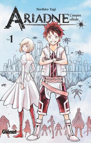 Sorties manga du 03/07/2019