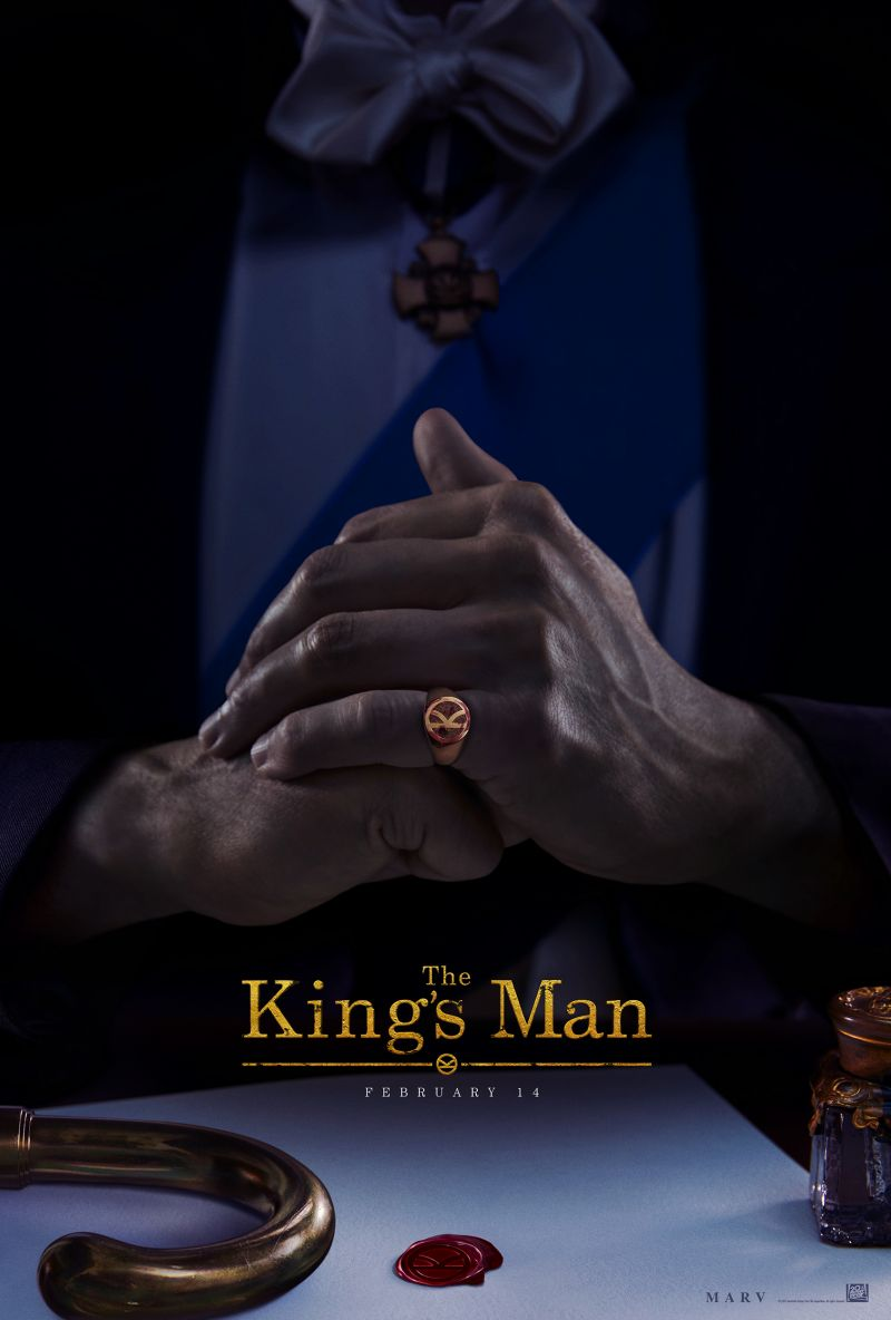 Bande-annonce : The King's Man - Première Mission
