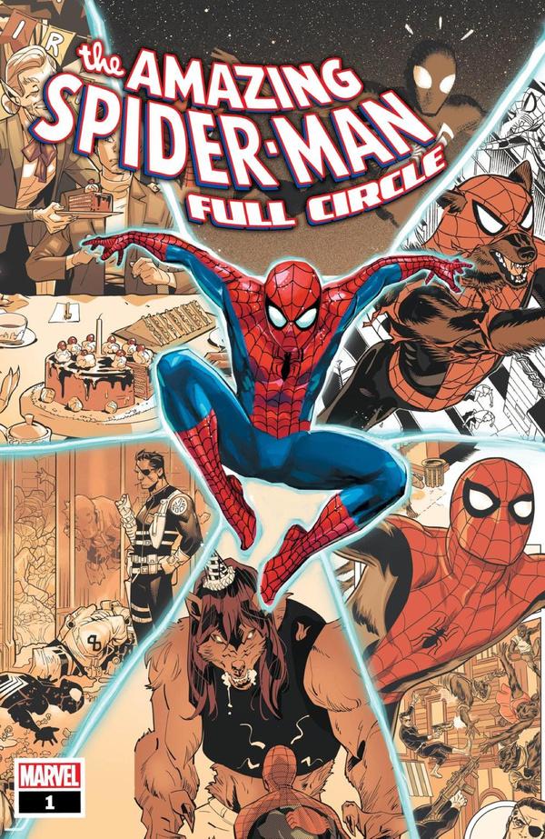 Actu V.O. : Spider-Man - Full Circle