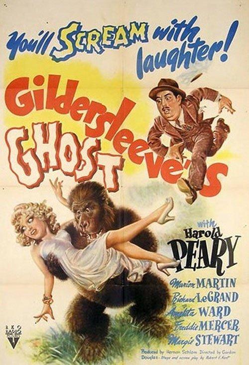 Retour vers le passé : Gildersleeve's Ghost (1944)