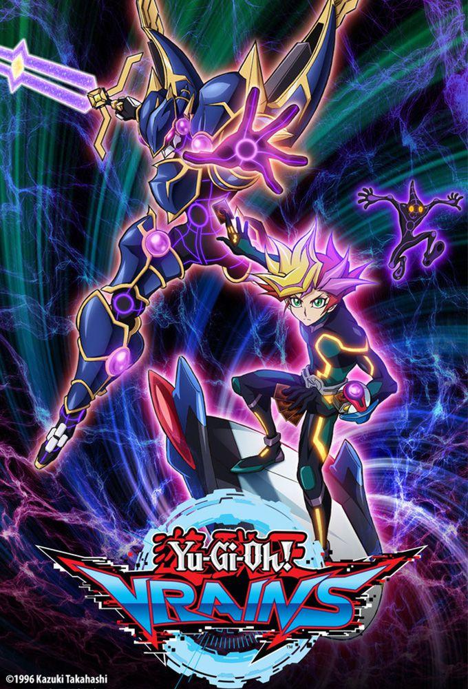 Un nouvel animé Yu-Gi-Oh en 2020